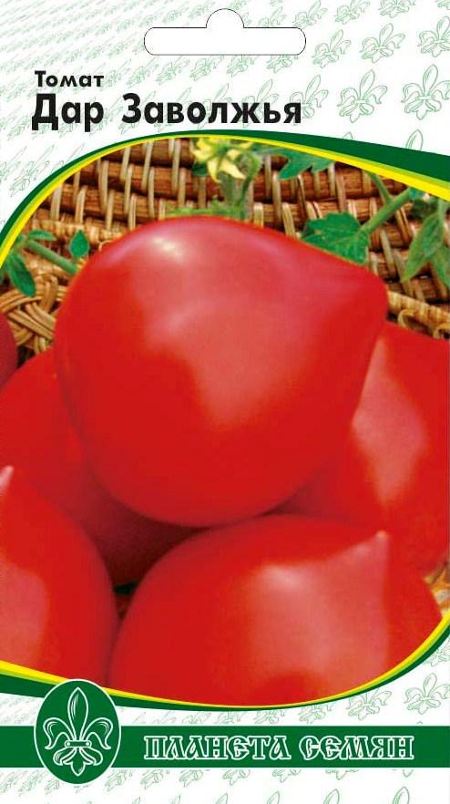 томат заволжский отзывы фото когда