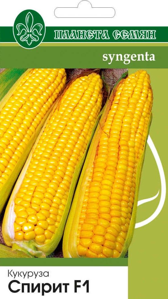бэби кукуруза семена